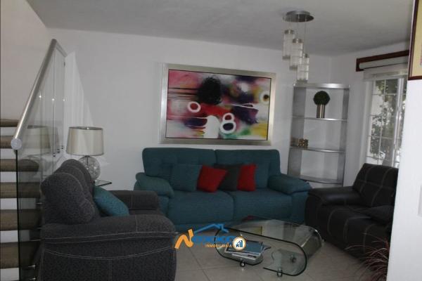 Foto de casa en venta en fray sebastian de gallegos , bellavista diamante, corregidora, querétaro, 6168778 No. 14