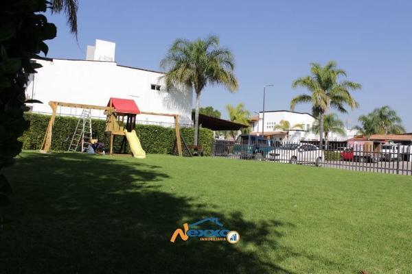 Foto de casa en venta en fray sebastian de gallegos , bellavista diamante, corregidora, querétaro, 6168778 No. 16