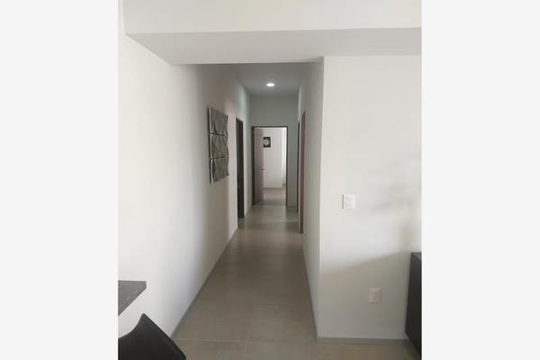Foto de departamento en venta en fray sebastian de gallegos , pueblo nuevo, corregidora, querétaro, 0 No. 05