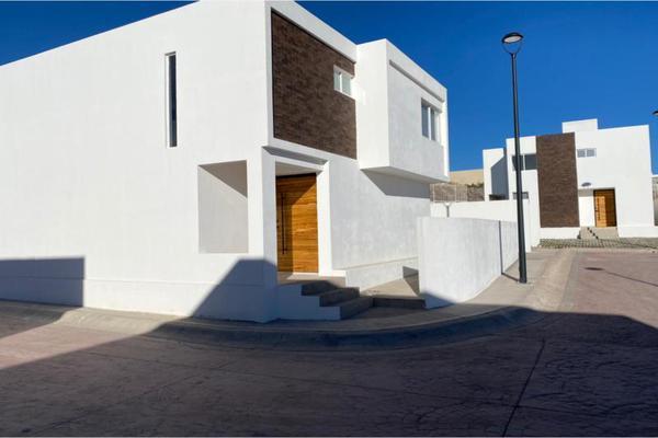 Foto de casa en venta en fray sebastián gallegos 200, valle real residencial, corregidora, querétaro, 0 No. 02