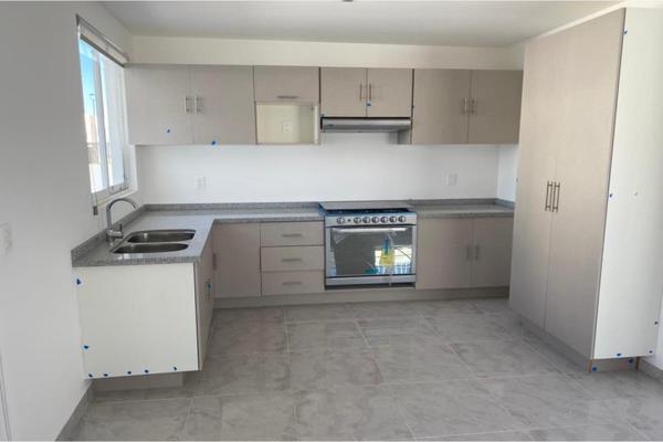 Foto de casa en venta en fray sebastián gallegos 200, valle real residencial, corregidora, querétaro, 0 No. 03