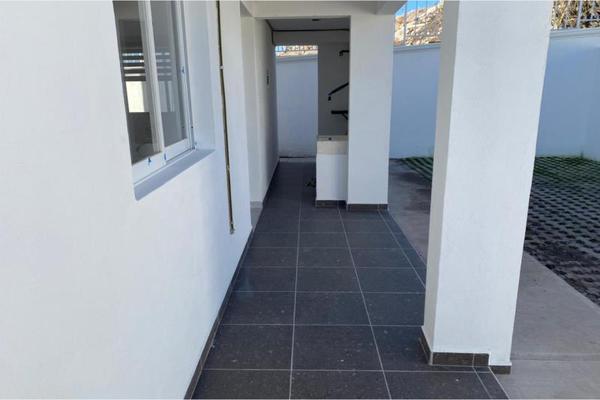 Foto de casa en venta en fray sebastián gallegos 200, valle real residencial, corregidora, querétaro, 0 No. 07