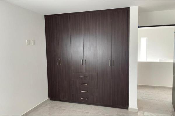 Foto de casa en venta en fray sebastián gallegos 200, valle real residencial, corregidora, querétaro, 0 No. 09