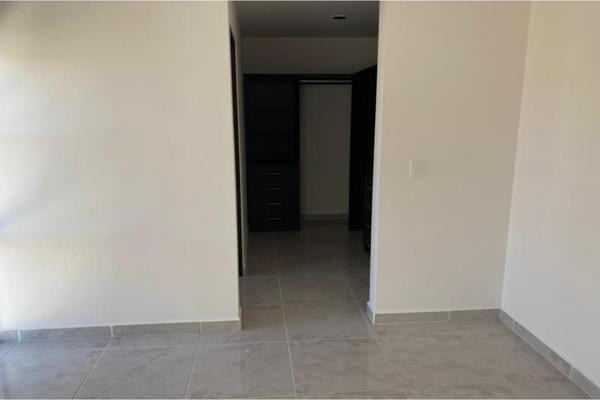 Foto de casa en venta en fray sebastián gallegos 200, valle real residencial, corregidora, querétaro, 0 No. 10