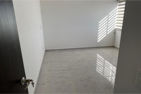 Foto de casa en venta en fray sebastián gallegos 200, valle real residencial, corregidora, querétaro, 0 No. 12