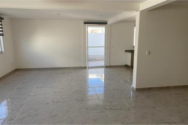 Foto de casa en venta en fray sebastián gallegos 200, valle real residencial, corregidora, querétaro, 0 No. 13