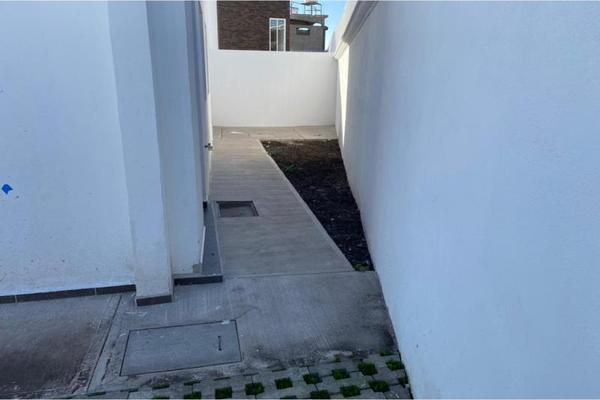 Foto de casa en venta en fray sebastián gallegos 200, valle real residencial, corregidora, querétaro, 0 No. 15