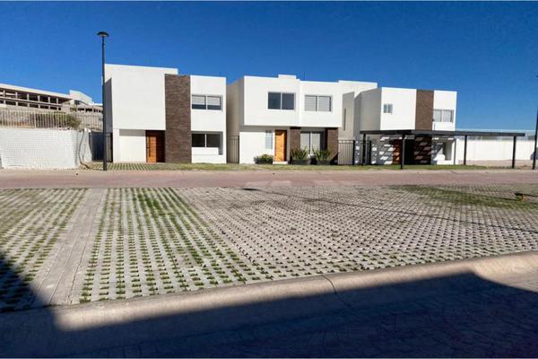 Foto de casa en venta en fray sebastián gallegos 200, valle real residencial, corregidora, querétaro, 0 No. 16