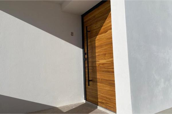 Foto de casa en venta en fray sebastián gallegos 200, valle real residencial, corregidora, querétaro, 0 No. 18