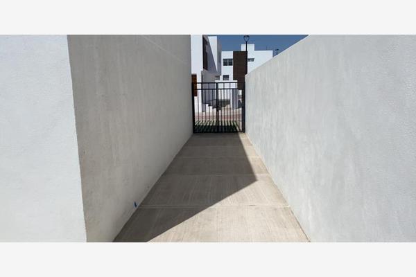 Foto de casa en venta en fray sebastián gallegos 200, valle real residencial, corregidora, querétaro, 0 No. 19