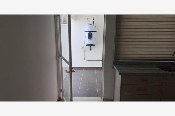 Foto de casa en venta en fray sebastián gallegos 200, valle real residencial, corregidora, querétaro, 0 No. 20