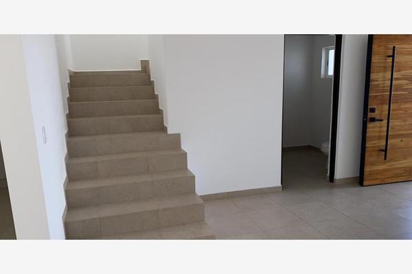 Foto de casa en venta en fray sebastián gallegos 200, valle real residencial, corregidora, querétaro, 0 No. 21