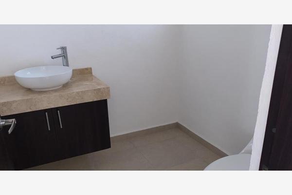 Foto de casa en venta en fray sebastián gallegos 200, valle real residencial, corregidora, querétaro, 0 No. 22