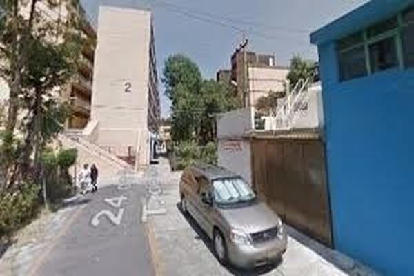 Foto de casa en venta en fray servando teresa de mier , esperanza, cuauhtémoc, df / cdmx, 7191092 No. 01