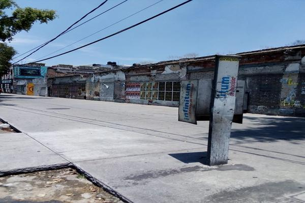 Foto de terreno habitacional en venta en fray servando teresa de mier , esperanza, cuauhtémoc, df / cdmx, 8868343 No. 06