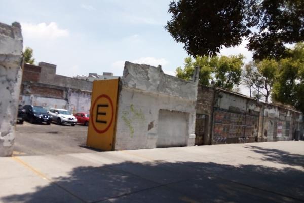 Foto de terreno habitacional en venta en fray servando teresa de mier , esperanza, cuauhtémoc, df / cdmx, 8868343 No. 02