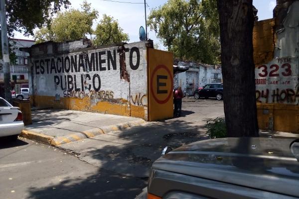 Foto de terreno habitacional en venta en fray servando teresa de mier , esperanza, cuauhtémoc, df / cdmx, 8868343 No. 03