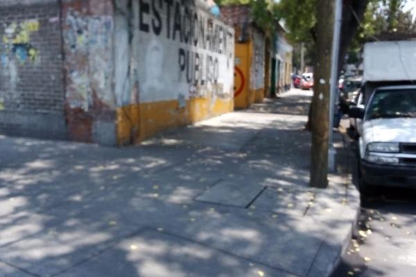 Foto de terreno habitacional en venta en fray servando teresa de mier , esperanza, cuauhtémoc, df / cdmx, 8868343 No. 04