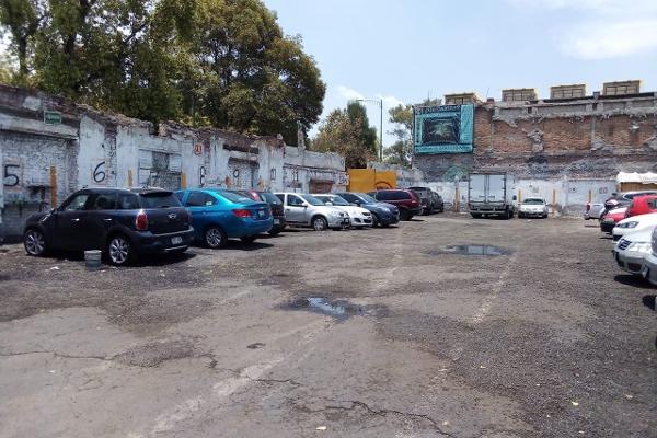 Foto de terreno habitacional en venta en fray servando teresa de mier , esperanza, cuauhtémoc, df / cdmx, 8868343 No. 07
