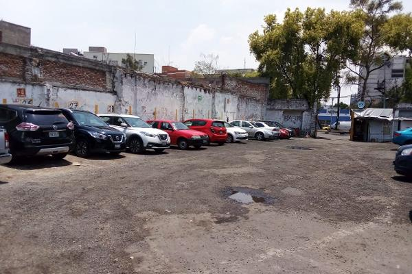 Foto de terreno habitacional en venta en fray servando teresa de mier , esperanza, cuauhtémoc, df / cdmx, 8868343 No. 08