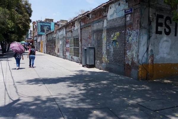 Foto de terreno habitacional en venta en fray servando teresa de mier , esperanza, cuauhtémoc, df / cdmx, 8868343 No. 09