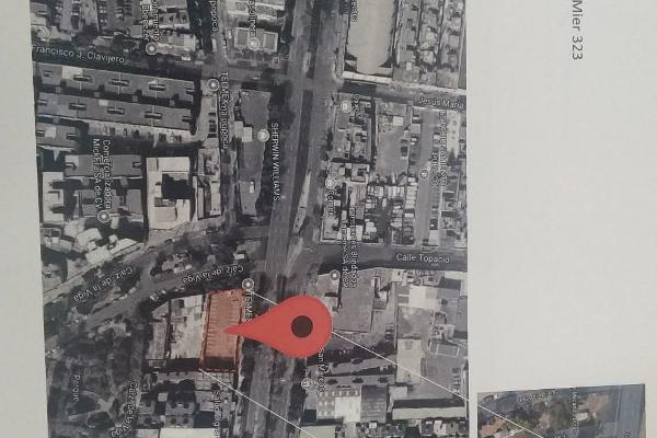 Foto de terreno habitacional en venta en fray servando teresa de mier , esperanza, cuauhtémoc, df / cdmx, 8868343 No. 11