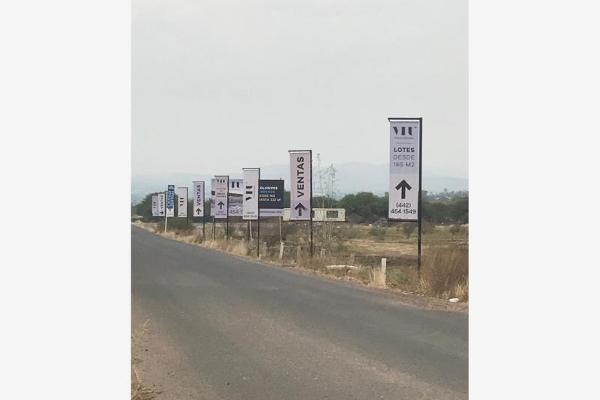 Foto de terreno industrial en venta en frayjuniperro 1, constituyentes, querétaro, querétaro, 7482666 No. 06