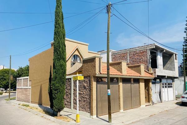 Foto de casa en venta en freesia , floresta, salamanca, guanajuato, 17644337 No. 02
