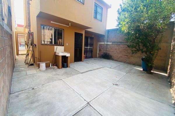 Foto de casa en venta en freesia , floresta, salamanca, guanajuato, 17644337 No. 14