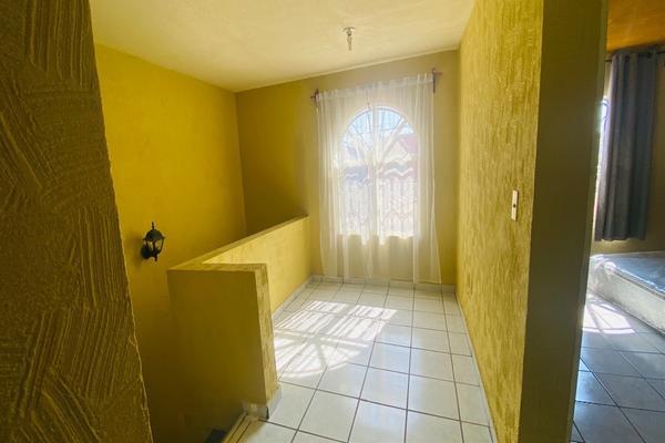 Foto de casa en venta en freesia , floresta, salamanca, guanajuato, 17644337 No. 15