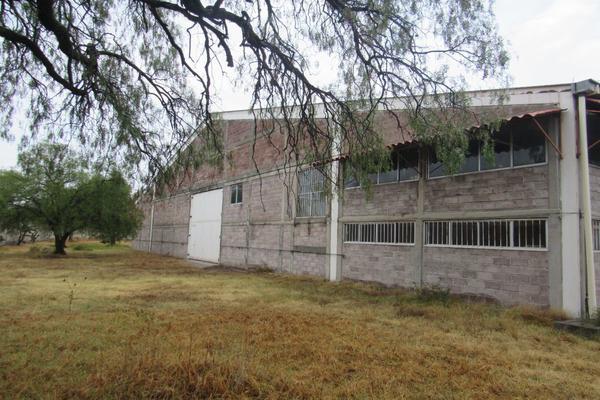 Foto de terreno comercial en venta en fresa , granjas familiares acolman, acolman, méxico, 18395794 No. 01