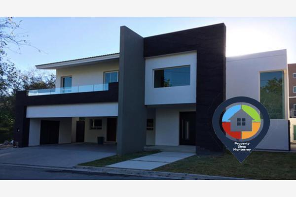 Foto de casa en venta en fresno 100, valle alto, monterrey, nuevo león, 5621322 No. 01