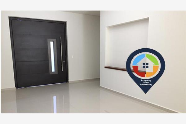 Foto de casa en venta en fresno 100, valle alto, monterrey, nuevo león, 5621322 No. 02