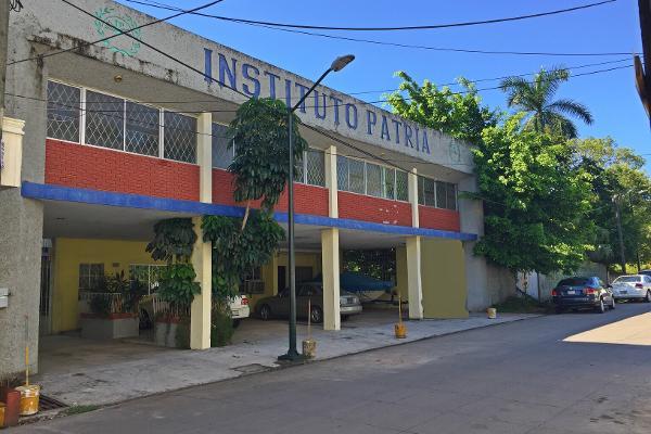 Foto de edificio en venta en fresno , águila, tampico, tamaulipas, 3499312 No. 01