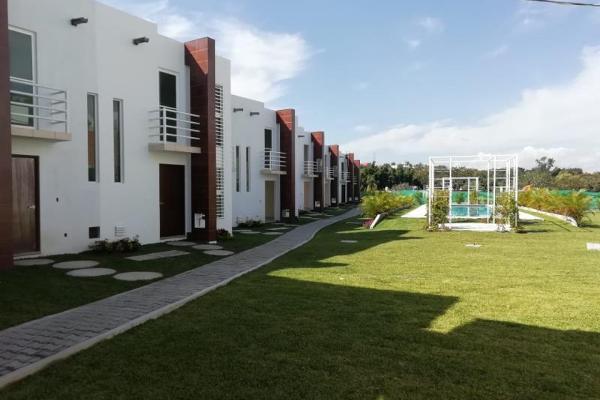 Foto de casa en venta en fresno 2, lomas de jiutepec, jiutepec, morelos, 10205111 No. 02
