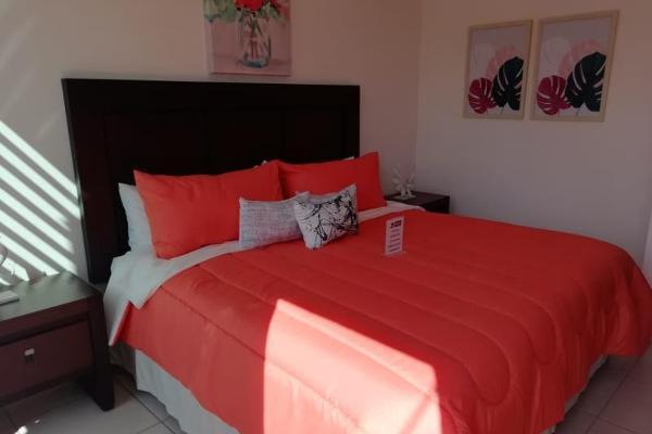 Foto de casa en venta en fresno 2, lomas de jiutepec, jiutepec, morelos, 10205111 No. 07
