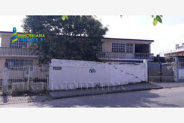 Foto de departamento en renta en fresno 800 1 800, chapultepec, poza rica de hidalgo, veracruz de ignacio de la llave, 7274821 No. 01