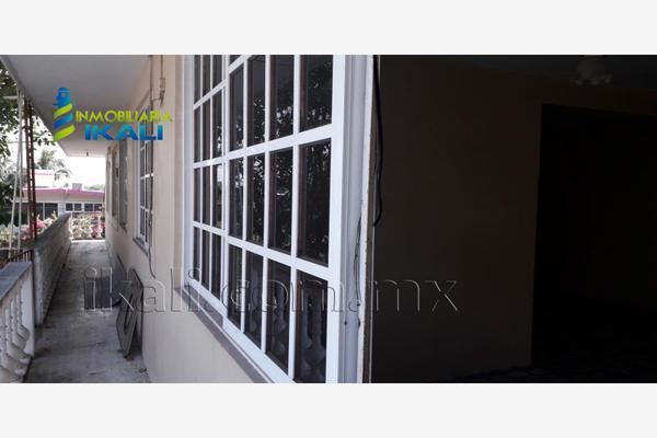 Foto de departamento en renta en fresno 800 1 800, chapultepec, poza rica de hidalgo, veracruz de ignacio de la llave, 7274821 No. 03