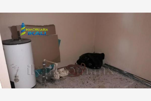 Foto de departamento en renta en fresno 800 1 800, chapultepec, poza rica de hidalgo, veracruz de ignacio de la llave, 7274821 No. 09