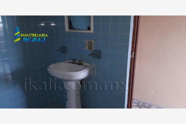 Foto de departamento en renta en fresno 800 1 800, chapultepec, poza rica de hidalgo, veracruz de ignacio de la llave, 7274821 No. 10