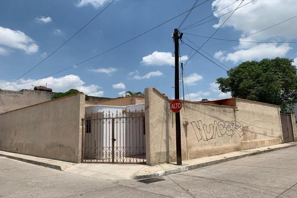 Foto de casa en venta en fresno , álamos, salamanca, guanajuato, 14991953 No. 01