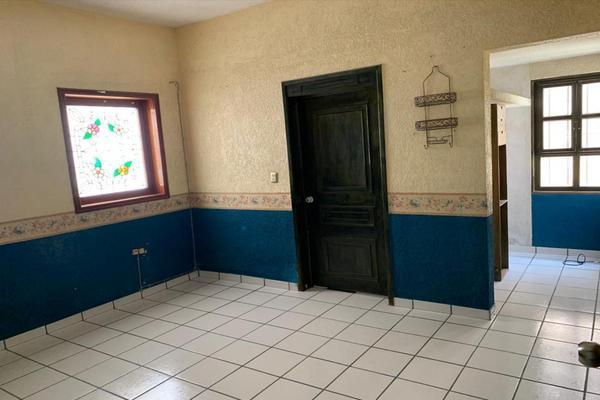Foto de casa en venta en fresno , álamos, salamanca, guanajuato, 14991953 No. 05