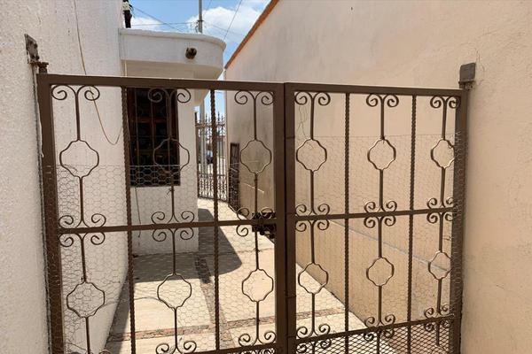 Foto de casa en venta en fresno , álamos, salamanca, guanajuato, 14991953 No. 11