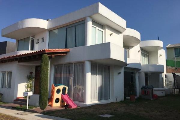Foto de casa en venta en fresnos 106, arboledas de san javier, pachuca de soto, hidalgo, 5346544 No. 01