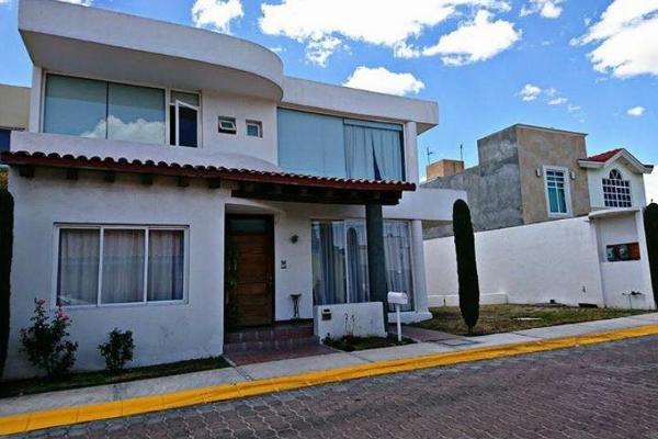 Foto de casa en venta en fresnos 106, arboledas de san javier, pachuca de soto, hidalgo, 5346544 No. 02
