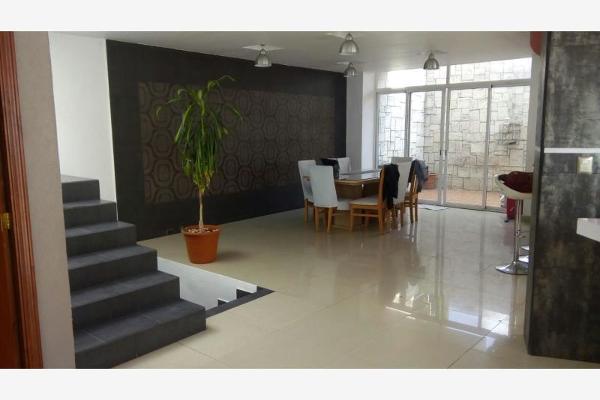 Foto de casa en venta en fresnos 106, arboledas de san javier, pachuca de soto, hidalgo, 5346544 No. 04