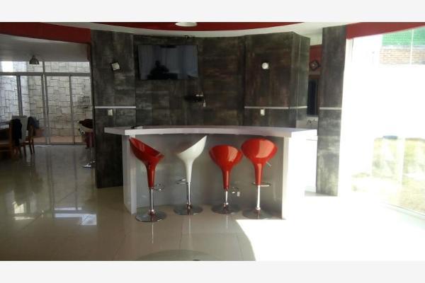 Foto de casa en venta en fresnos 106, arboledas de san javier, pachuca de soto, hidalgo, 5346544 No. 05