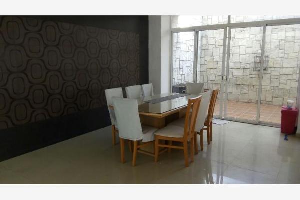 Foto de casa en venta en fresnos 106, arboledas de san javier, pachuca de soto, hidalgo, 5346544 No. 06