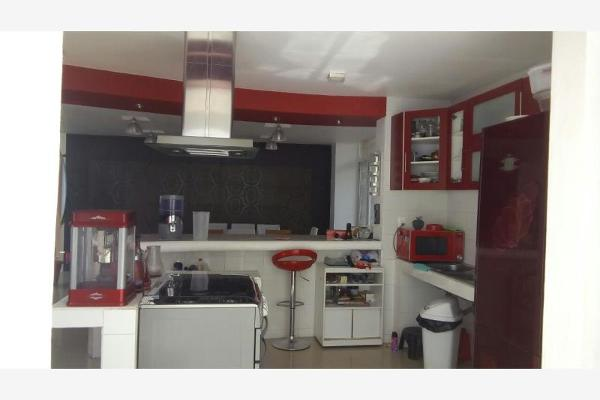 Foto de casa en venta en fresnos 106, arboledas de san javier, pachuca de soto, hidalgo, 5346544 No. 07