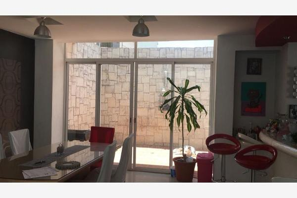 Foto de casa en venta en fresnos 106, arboledas de san javier, pachuca de soto, hidalgo, 5346544 No. 08